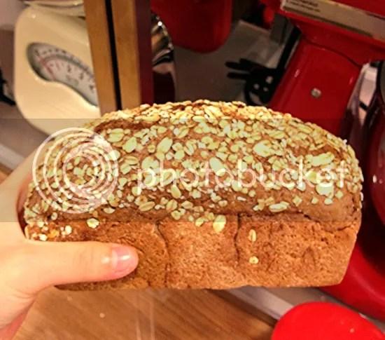 Fake loaf