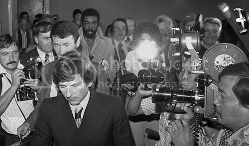 Roman Polasnki on the 1978 trial