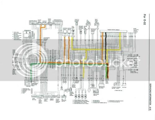 small resolution of wiring diagram for 2001 suzuki tl 1000 wiring get free wiring diagram 2003 gsx r1000 2005 gsxr 1000 wiring diagram