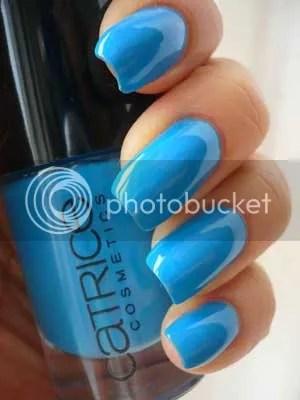 blue cara ciao