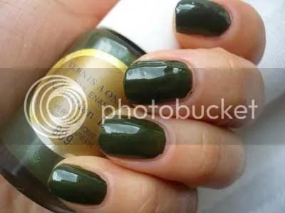 vert chrome