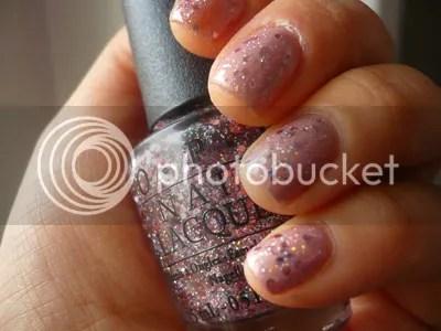 pink yet lavender