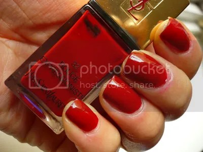 rouge expressioniste