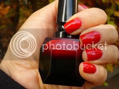 rouge louboutin
