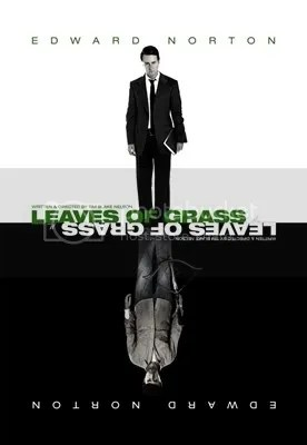 Leaves of Grass Movie Teaser Poster