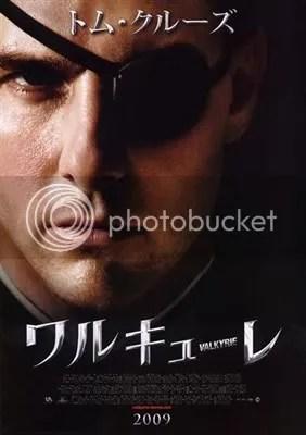 Valkyrie Tom Cruise