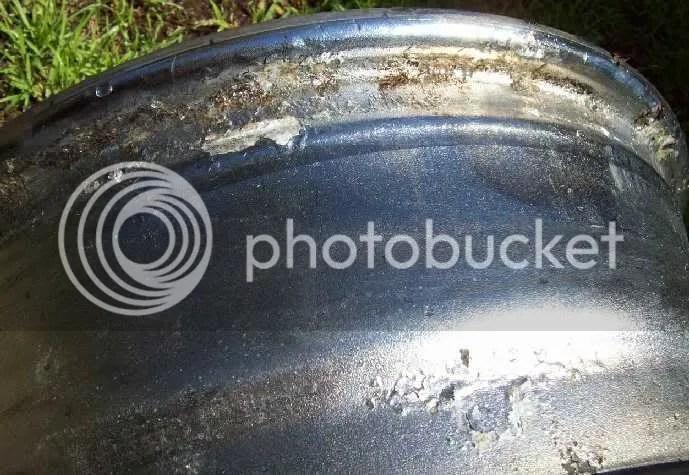 Fix Slow Leak Car Tire