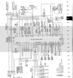s14 200sx wiring diagram list of schematic circuit diagram  [ 1473 x 2048 Pixel ]