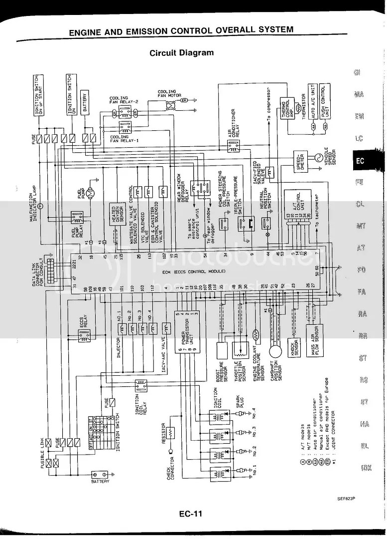 sr20det wiring diagram discovery 2 ace toyota rav4 sd control diagrams get free