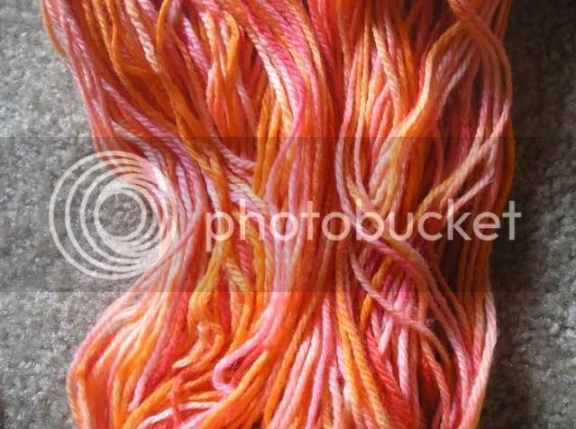 Summershine Yarn