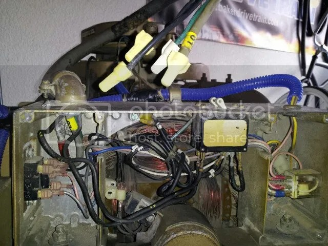 Kohler Engine Charging System Diagram | wiring candybrand co