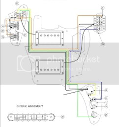 Wiring Fender Clic Player Jaguar - Diagrams Catalogue on