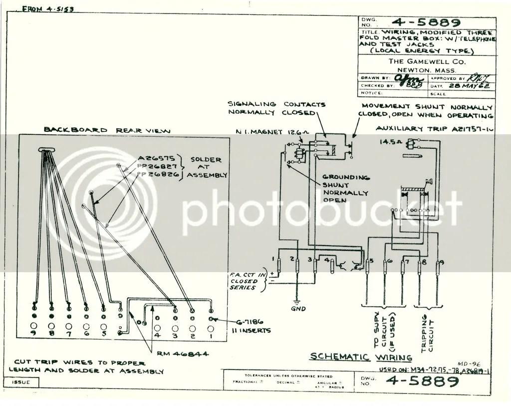 Honeywell Fire Alarm Wiring Schematic