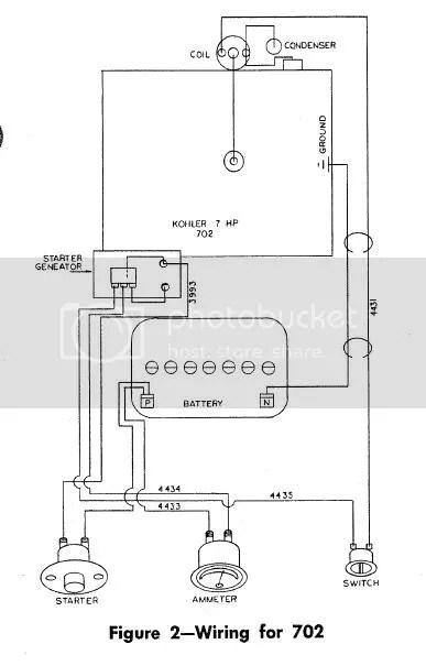 wiring diagram wheel horse lawn tractor mercruiser alpha one trim pump example electrical 702 redsquare forum rh wheelhorseforum com toro videos