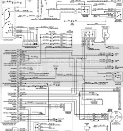 ozgemini com u2022 view topic 4ze1 wiring looms rh ozgemini com isuzu rodeo fuse box diagram [ 822 x 1080 Pixel ]