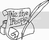 The Constitution Clipart