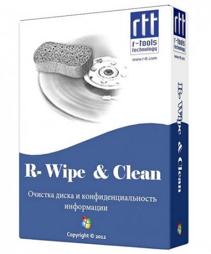 214f3f79871f3f7318aba59463ca5771 R Wipe & Clean Gereksiz Dosya Silme Programını İndir