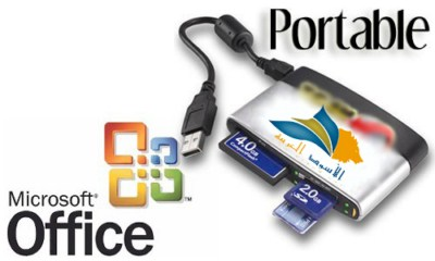 Microsoft Office 2010 Portable Activated - FL