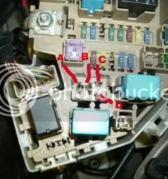 car not cranking ideas mx 5 miata forum rh forum miata net mazda mx5 nc fuse box  [ 1024 x 768 Pixel ]