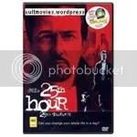 25th Hour DVD, Edward norton, Spike Lee