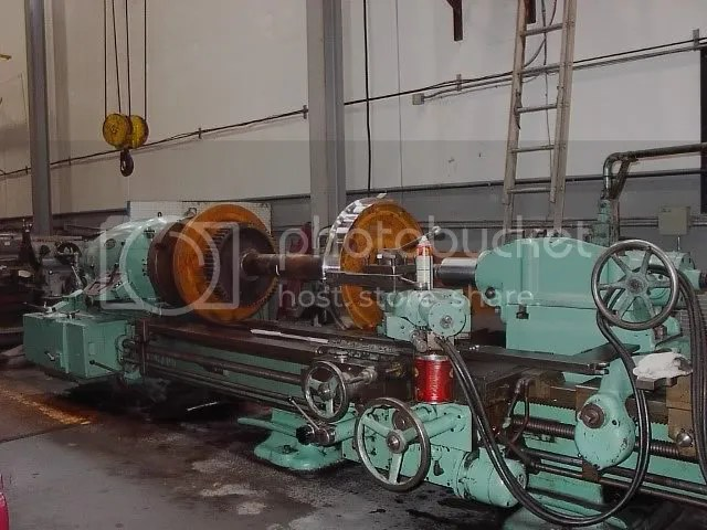 Old Lathes For Sale Uk