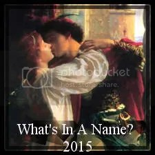 What's in a Name? 2015