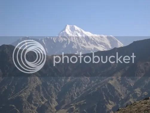 Nandaghuti peak