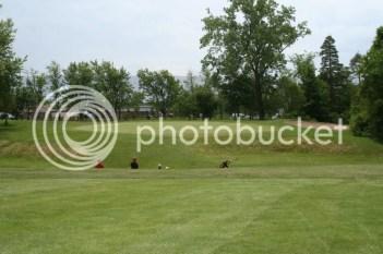 Golf in western New York