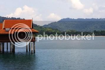 Villas at Langkawi