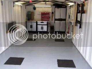 Garage Wall Lining DIYnot Forums