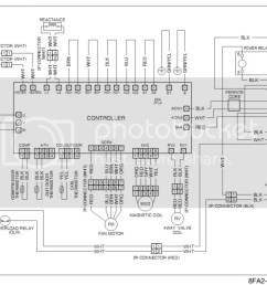 sanyo mini split air conditioner wiring diagram wiring library klimaire mini split of course this [ 1023 x 791 Pixel ]