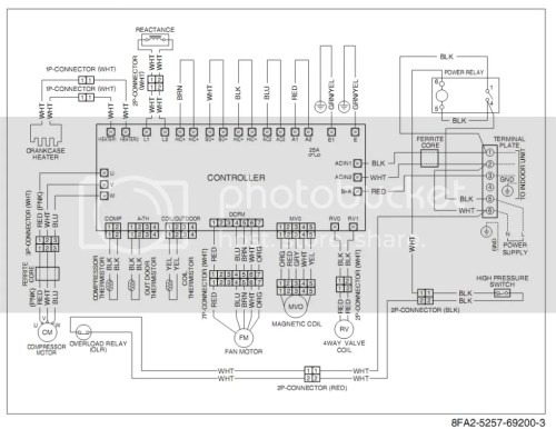 small resolution of sanyo no frost refrigerator wiring diagram wiring library rh 75 bloxhuette de refrigerator parts dometic refrigerator wiring diagram