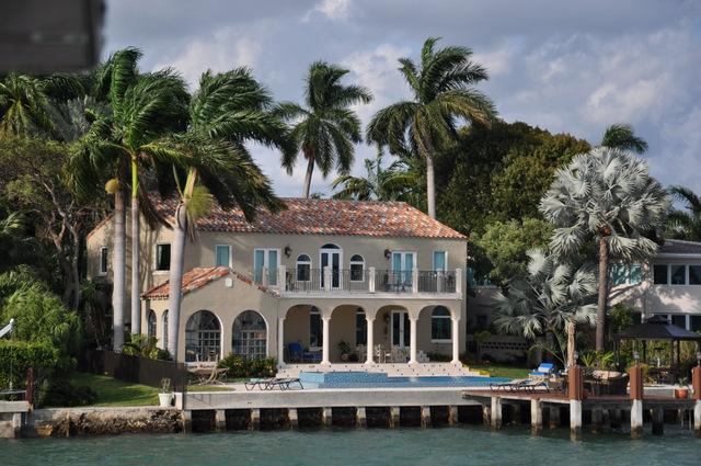 Croisire pour dcouvrir les plus belles villas de Miami  Les Bons Plans Voyage dAlexLes Bons