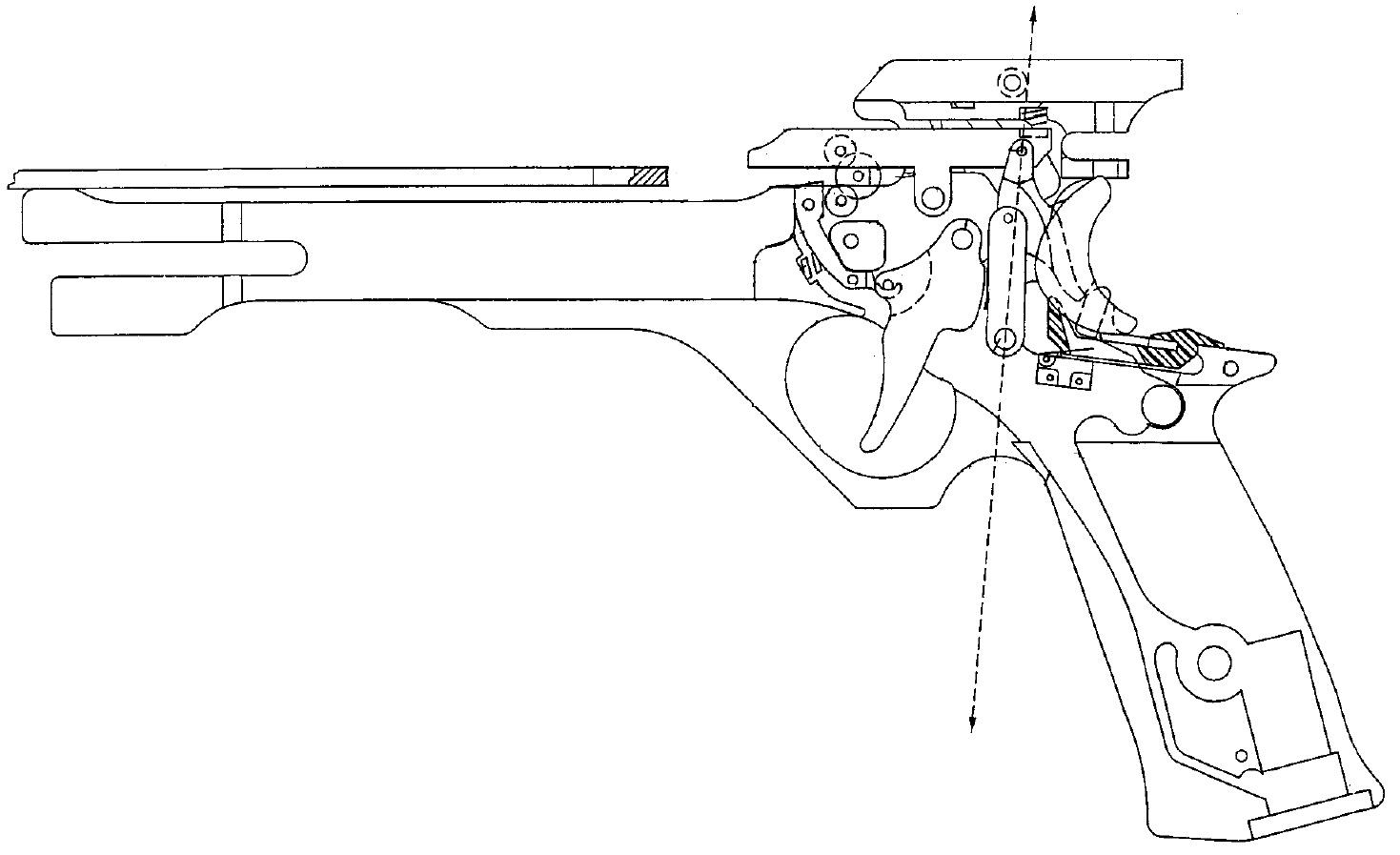 crossbow parts diagram barnett crossbow parts
