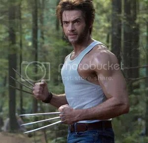 Yes, its true, Wolverine will host this years Academy Awards