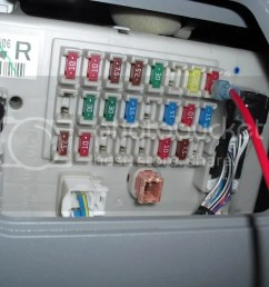 04 4runner fuse box wiring diagram04 4runner fuse box manual e bookfuse box location 2014 4runner wiring diagram paper2005 4runner fuse st wiring  [ 1024 x 768 Pixel ]