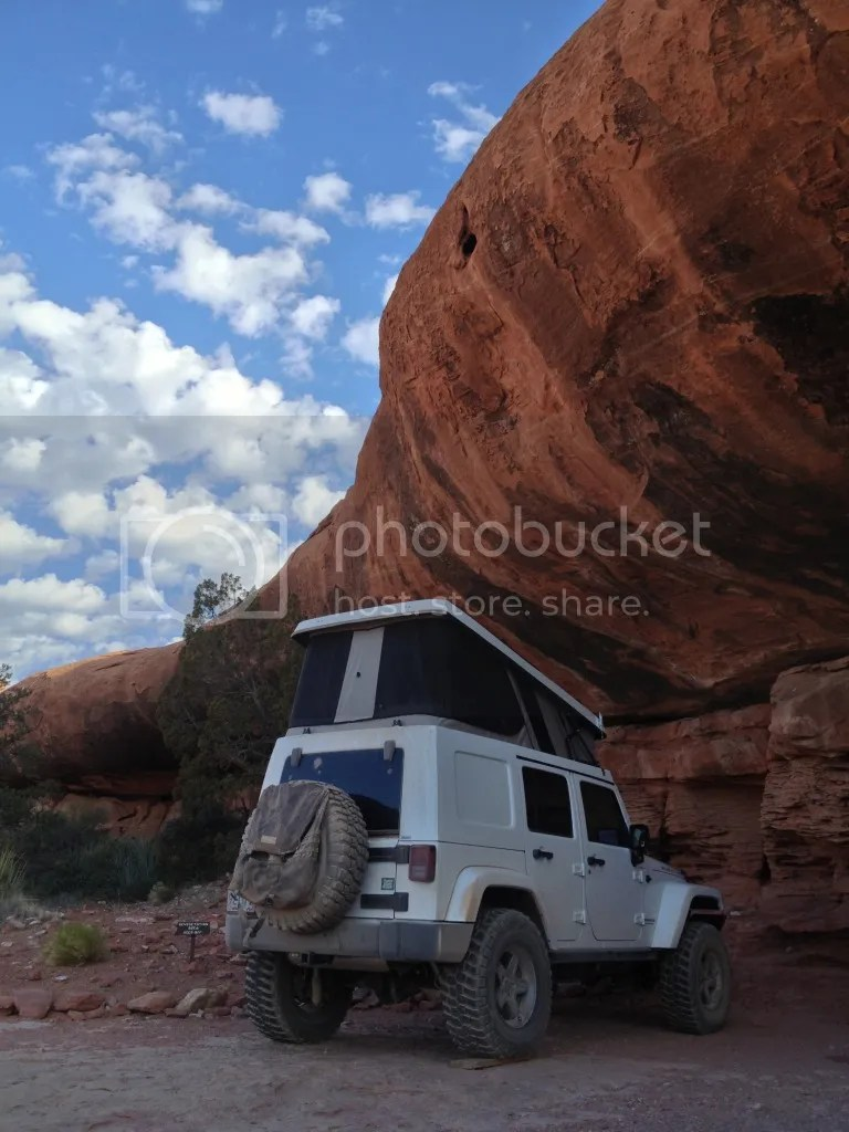 Jeep Wrangler Pop Up Camper : wrangler, camper, Wrangler, Rubicon, Unlimited, Minor, Camper, Fully, Built!!!, American, Expedition, Vehicles, Product, Forums