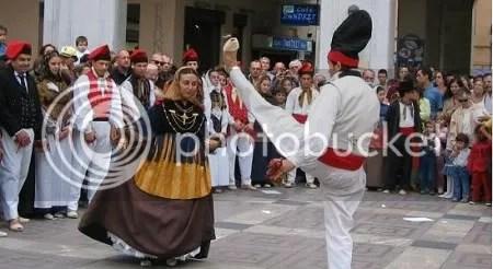 Grup Folklòric de Sant Josep de sa Talaia