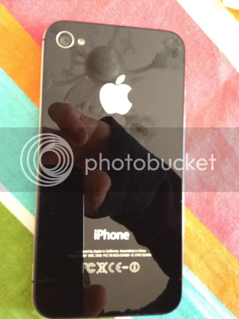 desbloquear o iphone 4s