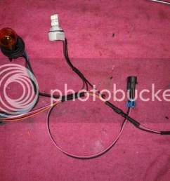 custom cobalt headlight highbeam shutter harness img  [ 1024 x 768 Pixel ]