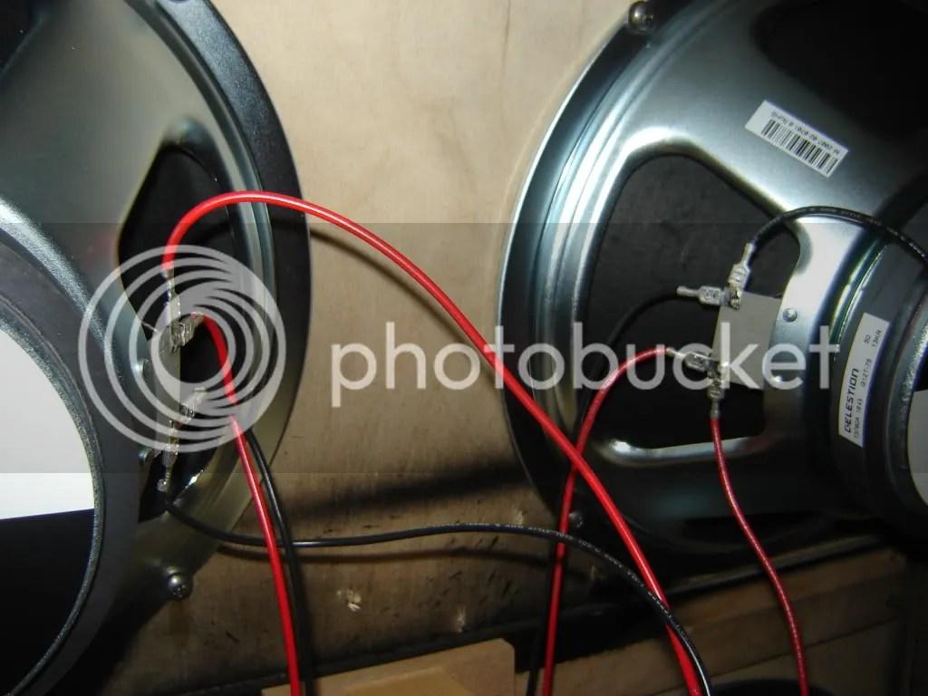 Marshall Speaker Cabinet Wiring Moreover 4x12 Speaker Wiring Diagram