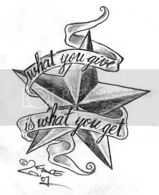 nautical star Tattoo. i467.photobucket.com