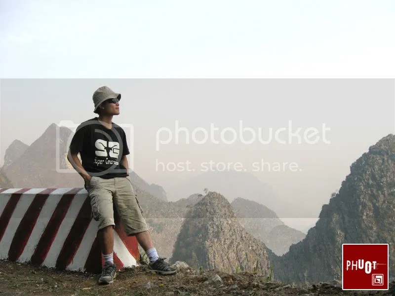 Hiking In Ha Giang - Quynh Valentine 10