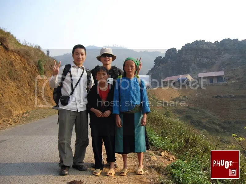 Hiking In Ha Giang - Quynh Valentine 08