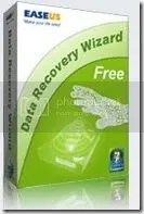 EASEUS Data Recovery Wizard 5.0 Free Edition
