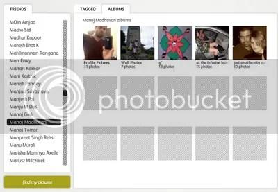 Download hình ảnh trên Facebook với định dạng Zip