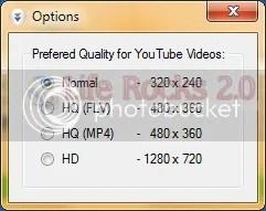 Download và chuyển đổi video với SaveMedia