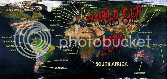 Hình nền FIFA World Cup 2010
