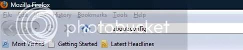 Cách tăng tốc trình duyệt Firefox