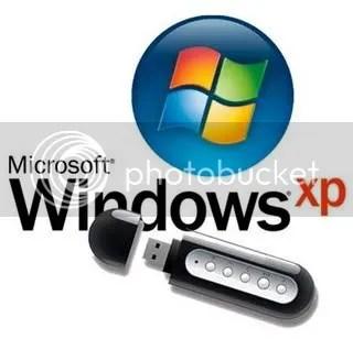 Đưa đồng thời bộ cài đặt Windows 7 và XP vào một USB Flash